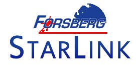 Forsberg StarLink  Logo